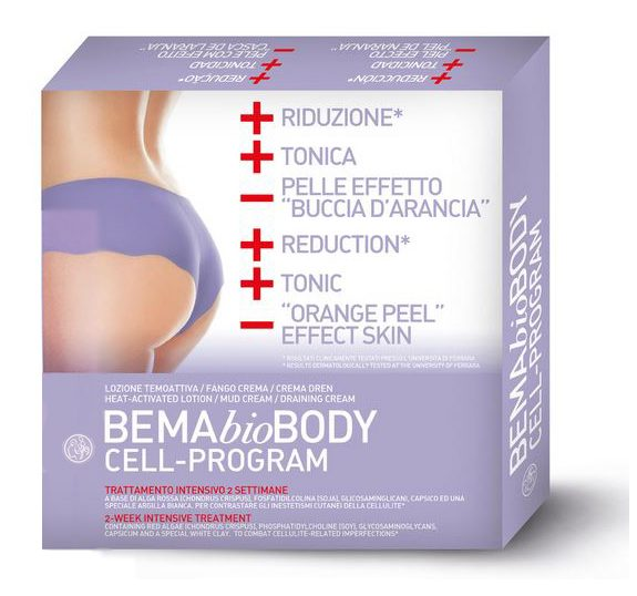 Cell Program